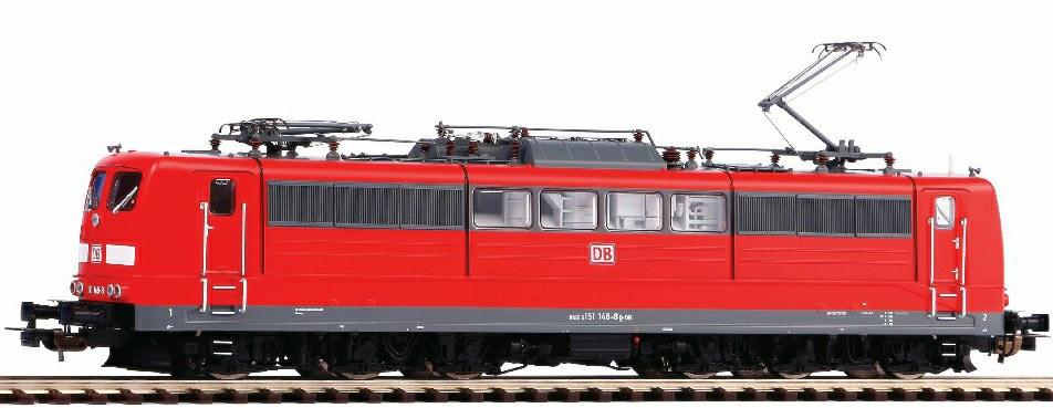 339-51308 Sound Elektrolomotive BR 151 i