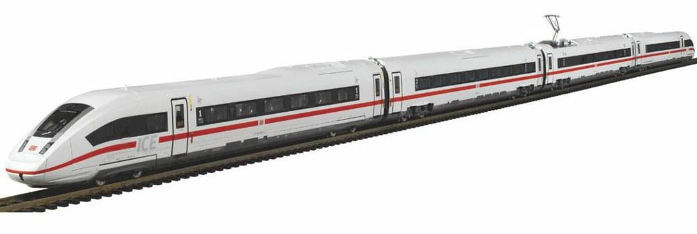 Deutsche Bahn Restposten