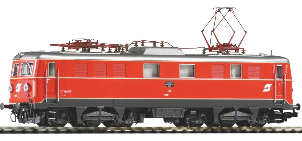 339-51770 Elektrolokomotive Rh 1010, ÖBB
