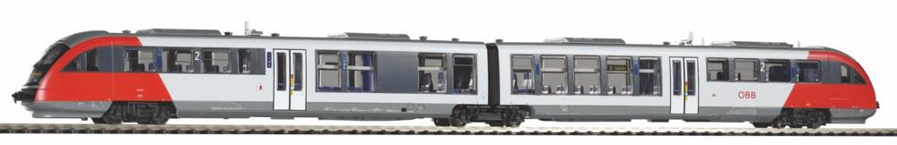 339-52093 Sound-Dieseltriebwagen Desiro