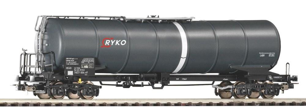 339-54759 Knickkesselwagen RYKO PIKO Exp