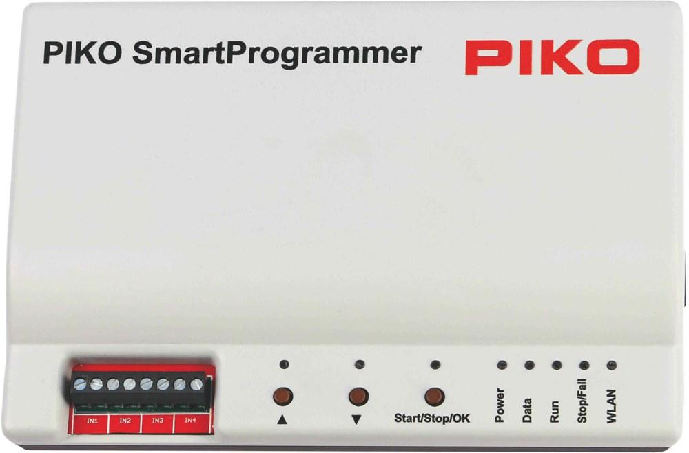 339-56415 PIKO SmartProgrammer Piko Gart