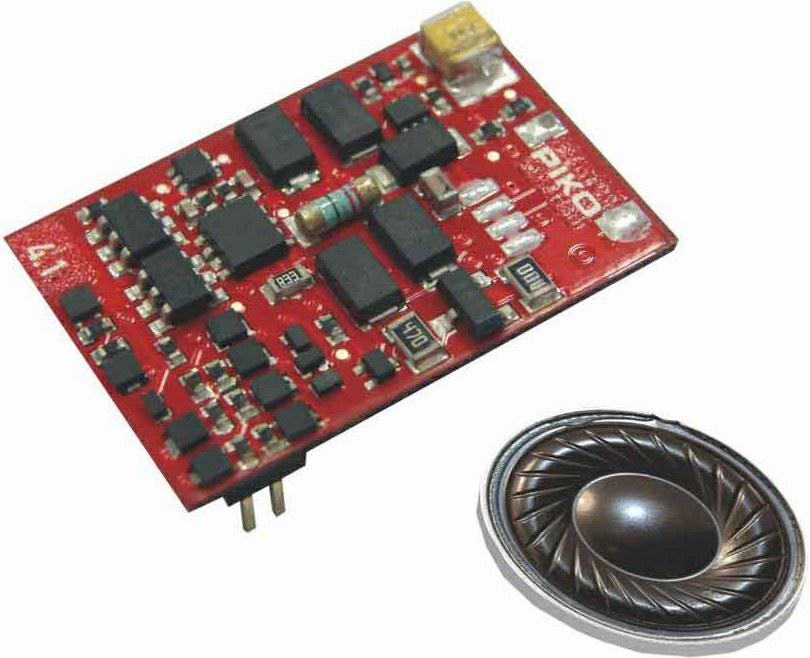 339-56459 PIKO SmartDecoder 4.1 Sound HO