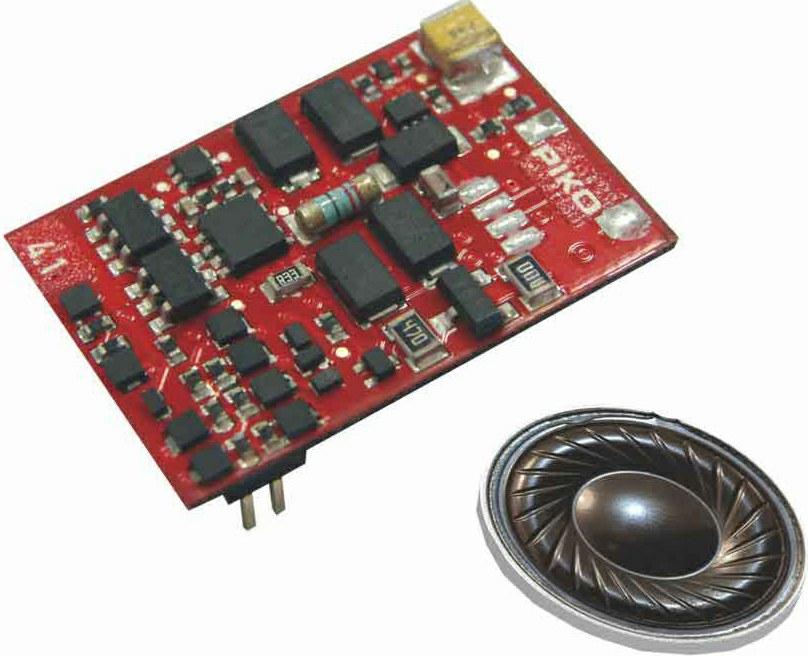339-56467 PIKO SmartDecoder 4.1 Sound El
