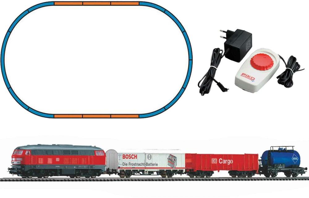 339-57154 Start-Set Diesellok BR 218 DB