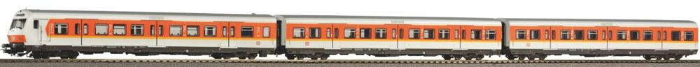 339-58388 3er Set x-Wagen S-Bahn Nürnber