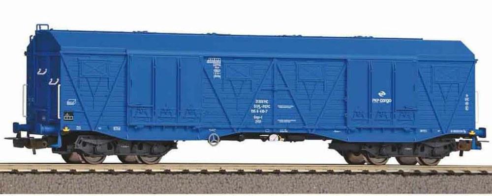 339-58471 Großraumgüterwagen 401K der PK