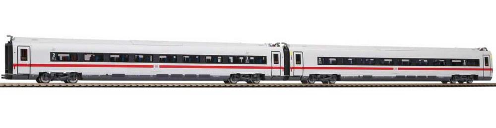 339-58595 2er Set Ergänzungswagen BR 412