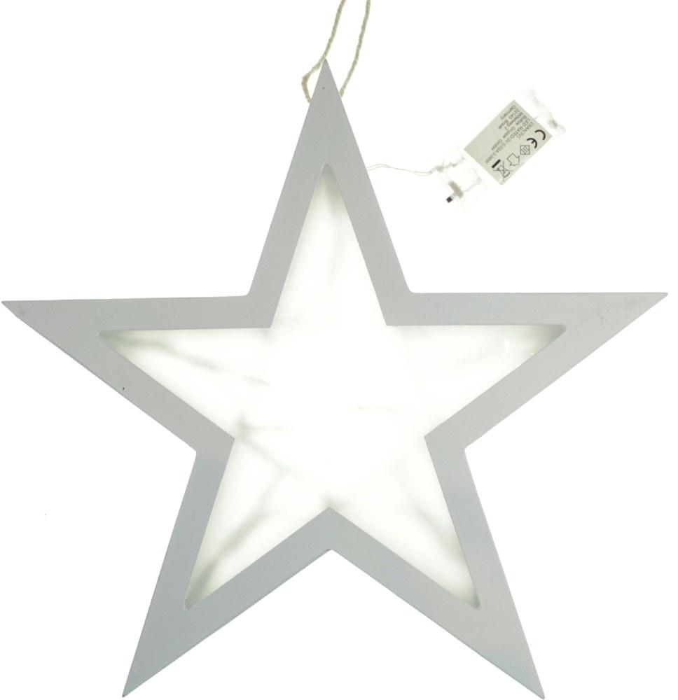 Weihnachtsdeko Led Stern.Boltze 1206100 4020606001948 Led Stern Janni Boltze Geschenkartikel