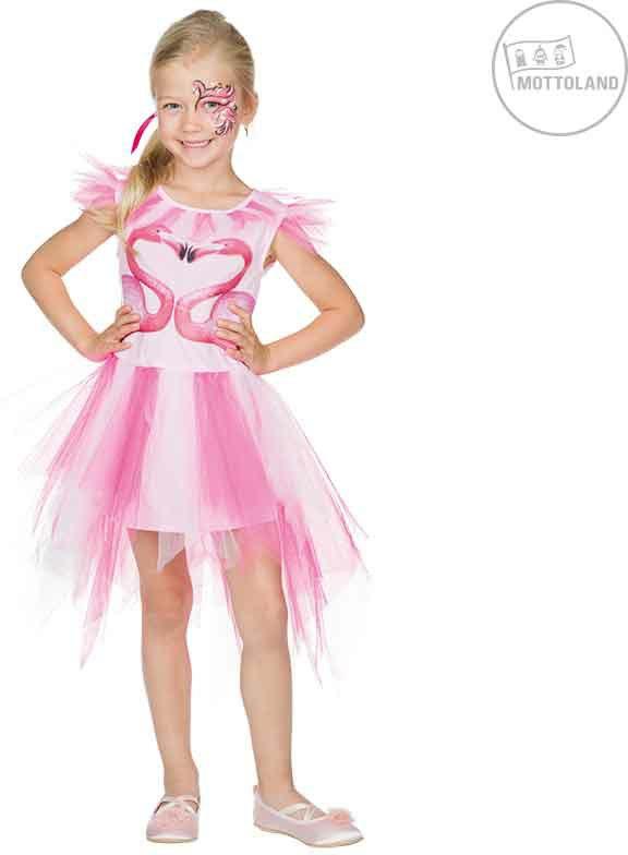 961-116247140 Flamingo, Gr.140 Mottoland