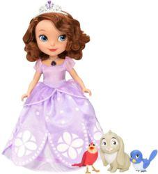 Disney Puppen