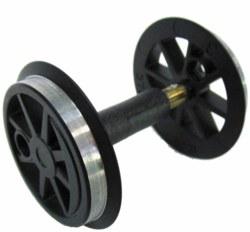 Achsen & Reifen