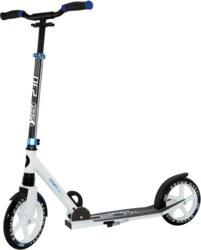 Roller und Scooter
