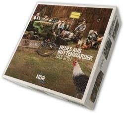 001-93024 Neues aus Büttenwarder- Das Sp