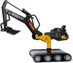 003-513222 rollySteel Digger Volvo Rolly