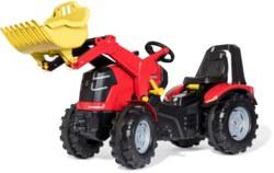 003-651009 rollyX-Trac Premium mit Frontl