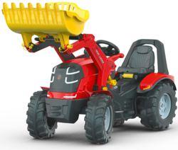 003-651016 rollyX-Trac Premium mit Zweiga