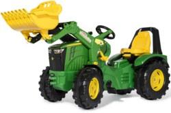 003-651047 rollyX-Trac Premium John Deere