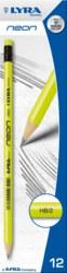 004-1290100 Bleistift, Neon Lyra  Lyra, St