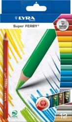 004-3721120 Farbstifte, Super FERBY® basic