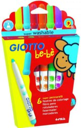 004-469800 GIOTTO be-bè Super-Fasermaler