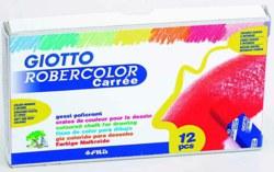 004-536600 Kreide, Giotto Robercolor 12er