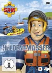 009-120421 DVD Helden auf dem Wasser Feue