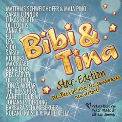 009-425809 CD Bibi und Tina - Best-Of Sta