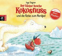 009-5126422 CD Der kleine Drache Kokosnuss