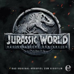 009-5128152 CD Jurassic World - 2: Das gef