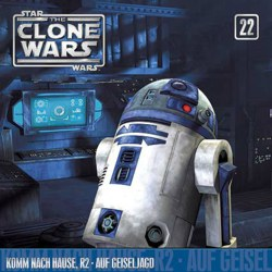 009-5163822 CD Star Wars - The Clone Wars