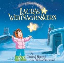 009-5176222 CD Lauras Stern Edel Audio-CD,