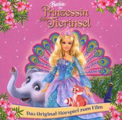 009-5185702 CD Barbie als Prinzessin der T