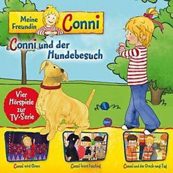 009-5991882 Meine Freundin Conni Hundebesu