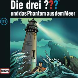009-8300929 CD Die drei ??? 171 Sony Music