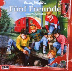 009-8723001 CD Fünf Freunde 1 - Beim Wande