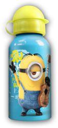 013-EL51153 Aluminium Trinkflasche, 300ml