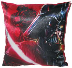 013-EV21422 Star Wars Kissen - Darth Vader