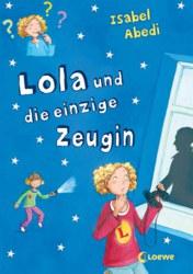 019-5678 Lola und die einzige Zeugin  L