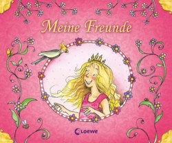 019-6711 Meine Freunde, Prinzessin Loew