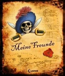 019-6712 Meine Freunde, Pirat Loewe Ver
