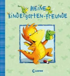 019-6724 Meine Kindergarten-Freunde: Dr