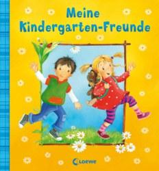 019-7004 Meine Kindergarten-Freunde  Lo