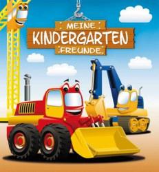 019-7490 Meine Kindergarten-Freunde, Ba