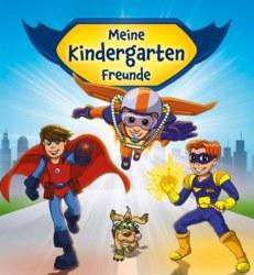 019-7716 Meine Kindergarten-Freunde, Su