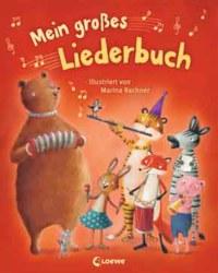 019-7837 Mein großes Liederbuch