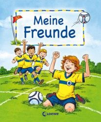 019-8018 Meine Freunde, Fußball Loewe V
