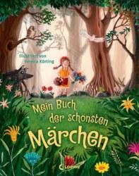 019-8019 Mein Buch der schönsten Märche