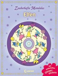 019-8089 Elfen Zauberhafte Mandalas