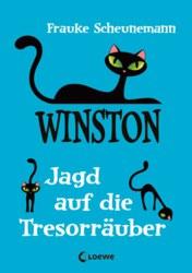 019-8113 Winston- Jagd auf die Tresorrä